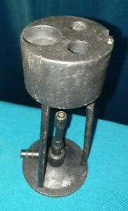 Unusual Vintage Bunsen Burner