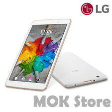 LG G Pad III 8.0 Tablet PC Full-HD 32GB LGV-525 WIFI White G Pad3 8.0