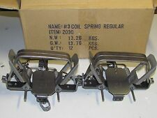 2 Bridger # 3 coilspring  Foothold Traps Coyote Fox Trapping new sale