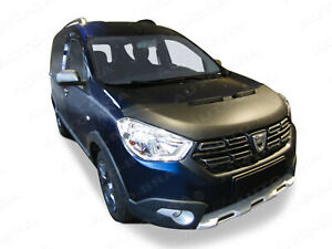 Steenslag Bra Dacia Dokker 2012> Motorkapsteenslaghoes Bonnet Bra Motorkap Bra