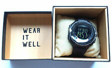 Timex T49950 Expedition Digital Shock Resistant Alarm Men's Watch No 5913