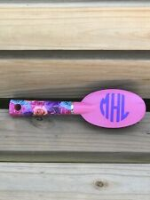 Personalized Hair Brush Monogram, Initial ,Name