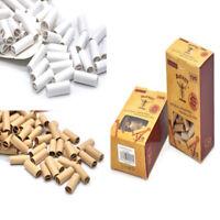 120PCS neue nicht vor rollte das zubehör zigaretten - filter das papier tabak