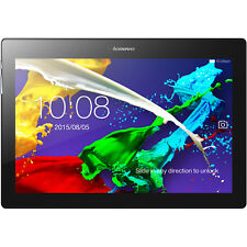 LENOVO TAB 2 A10-70 16 GB LTE  10.1 Zoll Tablet Midnight Blue