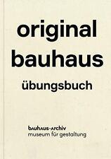 original bauhaus | Übungsbuch | Nina Wiedemeyer (u. a.) | Buch | Deutsch | 2019
