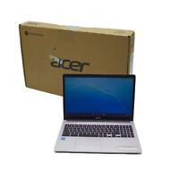 "Acer Chromebook 315   15.6"" Intel Celeron 4GB RAM 32GB eMMC   CB315-3H-C2C3"