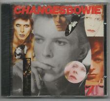 David Bowie-Changesbowie rare new BMG Music Club CD