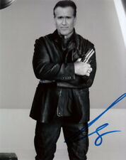 BRUCE CAMPBELL.. The Expendables 3 - SIGNED