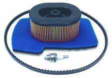 Air Filters Belt Plug Rope Fits PARTNER K650 ACTIVE 2