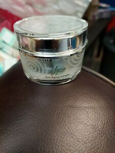 Ygeia Anti-Aging Plant Stem Cell Cream - New
