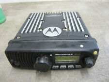 Motorola XTL1500 Mobile Radio M28URS9PW1AN 800MHz Auction