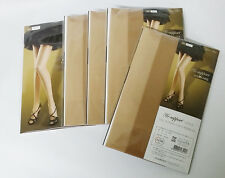 6 X Pandora by Vivien Panty Stocking Hi-support Sheer Tights Pantyhose Stockings