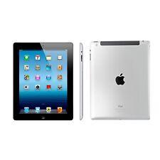 Apple iPad 3 A1430 64GB, Wi-Fi + Cellular (Unlocked), 9.7in - Silver *UK Stock*