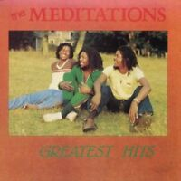 The Meditations - Greatest Hits [New CD]