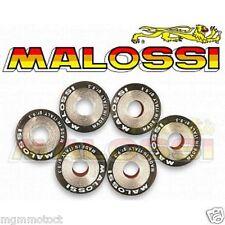 KIT SERIE RULLI VARIATORE MALOSSI 6 HTROLL 19X15,5 gr 3,7