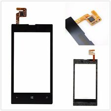 New Black Touch Screen Glass Digitizer Repair for Nokia Lumia 520