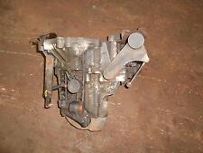 Getriebe Schaltgetriebe Rover 200