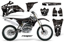 AMR RACING OFF ROAD MOTOCROSS GRAPHIC MX KIT YAMAHA YZ 250/450 F 06-09 REAPER K
