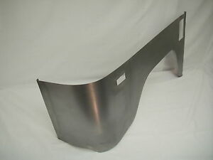 Toyota Land Cruiser FJ40 rear quarter panels 1958-1984
