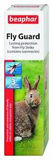 BEAPHAR FLY GUARD SPRAY FOR RABBITS & GUINEA PIGS 75ml