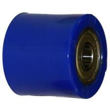 De 32 mm Azul Gasgas Husaberg chainroller Universal Enduro Moto Cadena Roller,