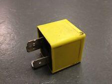 MGF/MGTF/Rover/Mini YWB10012 lunotto termico/Relè multifunzione giallo