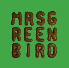 MRS. GREENBIRD- MRS GREENBIRD (X FACTOR SIEGER- SIEGERALBUM)  CD  POP  NEU