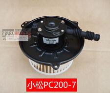 1PCS Blower Motor 24V 282500-1480 fit for Komatsu Excavator PC200-7 #Q899 ZX