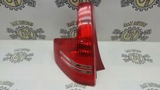 Citroen C4 04-10 5doors Rear Right Left Passenger Side Light 9655864080