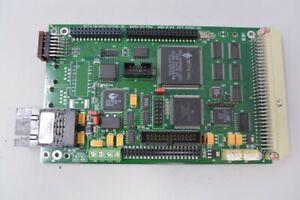 602804-109 / MACRO CPU PCBA / VARIAN