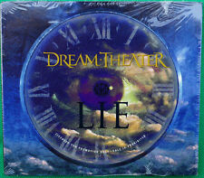 Dream Theater LIE digipak CD single 1994 rare oop limited edition maxi promo ep