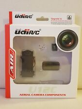 udi aerial camera components u12c