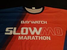 Baywatch Movie - Collectible - SlowMo Marathon Shirt - Large