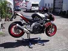 Motorrad Zentralständer für ApriliaV4Tuono 2020 BlueLIft Moto Central Stand neu
