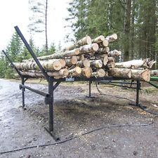 Kellfri Hydraulic Log Deck For Firewood Processor £ 890.00 + vat