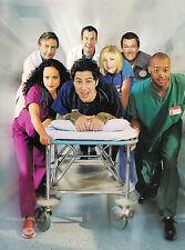 Scrubs ~ The Complete Third Season ~ DVD