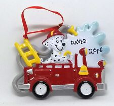 Personalised Decorations/Ornaments - Occupations