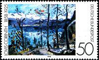 986 postfrisch BRD Bund Deutschland Briefmarke Jahrgang 1978