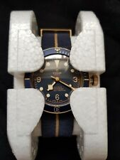 Tudor Bucherer Blue Limited Production Watch in mint condition