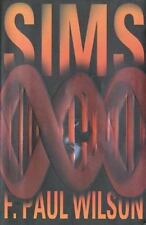 Sims, F. Paul Wilson, Good Books