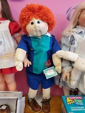 "Xavier Roberts Cabbage Patch Kid Soft Sculpture CPK 1997 27"" Boo Boo Boy"