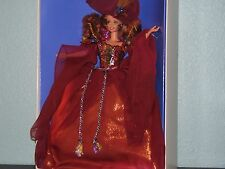 Barbie Autumn Glory Doll Enchanted Seasons Collection Collector Edition 1995