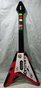 Guitar Hero Otto's Axe PS2 Playstation 2 NO DONGLE