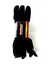 Mens Heatguard 3 Pairs of Black Super Thermal Socks 2.0 Tog UK 7-11 Sk115
