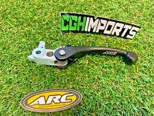 ARC FLEX CLUTCH LEVER ALUMINIUM KTM MAGURA 2009-2016 FOLDING LEVER MOTO MX