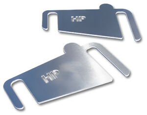 Chrysler Valiant - Door Hinge Lift Shim (spacer) : VH-CM