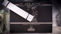 Glassandra (Gimmick + Online Instruct) By Stefan Olschewski Close Up Magic Trick