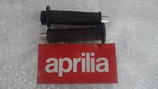 Aprilia SR 50 Ditech Gasgriff Lenkergummi Griff Re.+ Li. #R5260