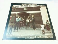 CREEDENCE CLEARWATER REVIVAL Willy & the Poor Boys FANTASY 8397 LP NM