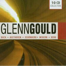 glenn gould - glenn gould - portrait, Berg (CD NEU!) 4011222328519